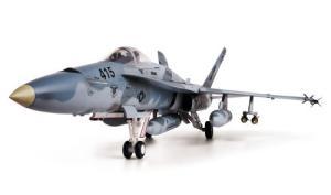 BBI's F/A-18 Hornet