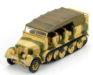 Hobby Master's German Sd. Kfz. 7 8-Ton Personnel Carrier / Prime Mover