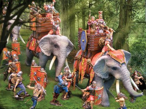 ELEPHANT Main