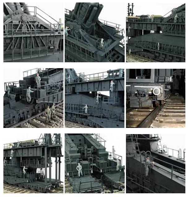 MT35001 Compilation