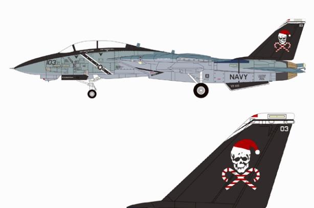 F-14B VF-103 2014080613