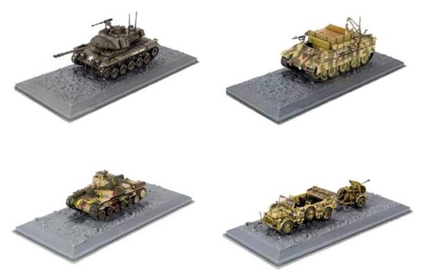 War Master Compilation