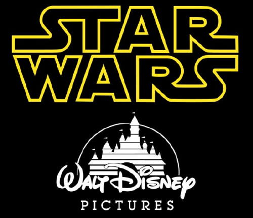 disney star wars logo