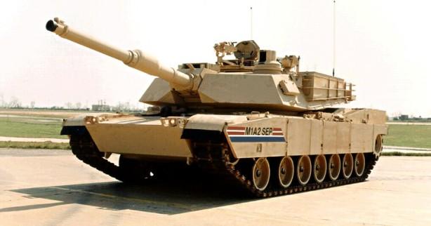 M1A2SEP