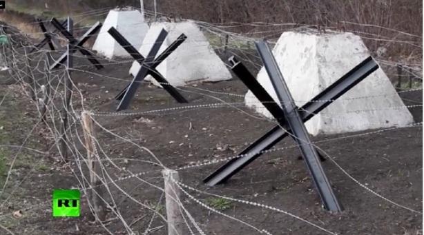 Ukranian Wall